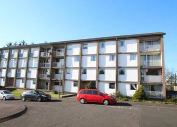 Thumbnail 2 bedroom flat for sale in Denholm Crescent, Murray, East Kilbride