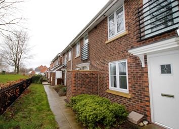 Thumbnail 1 bed end terrace house to rent in Bolling Mews, Whitwood, Castleford