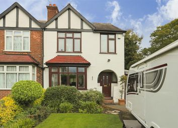 3 bed semi-detached house for sale in Main Road, Wilford, Nottinghamshire NG11