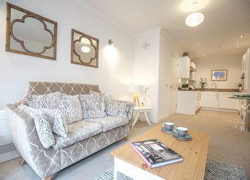 Thumbnail 2 bed flat for sale in Malton Road, Pickering