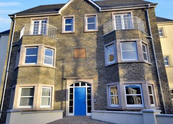 Thumbnail 2 bed flat for sale in Flat L, Kirkburn Court, Laurencekirk