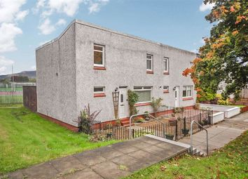 Thumbnail 4 bed end terrace house for sale in Ottawa Crescent, Clydebank