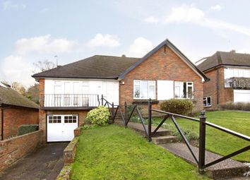 Thumbnail 3 bed bungalow to rent in Clements Road, Chorleywood, Rickmansworth