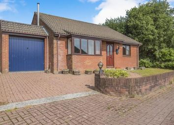 Thumbnail 2 bed bungalow for sale in Delabole, Cornwall, England
