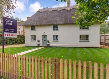 Thumbnail 4 bedroom detached house for sale in High Street, Hilton, Huntingdon, Cambridgeshire