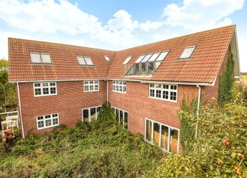 Thumbnail 6 bed detached house for sale in Birds Drove, Surfleet