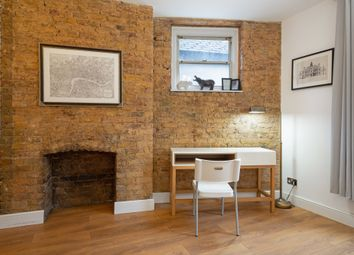 Thumbnail 1 bed terraced house to rent in Old Compton Street, London