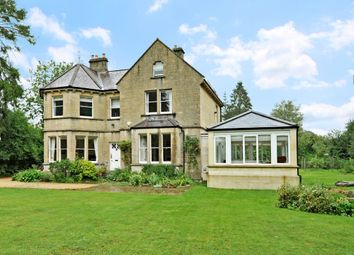 Thumbnail 5 bed detached house to rent in Claverton Down Road, Claverton Down, Bath