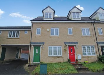 Thumbnail 3 bed semi-detached house for sale in Astbury Chase, Darwen