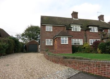 Thumbnail 3 bedroom semi-detached house to rent in Hare Warren, Whitchurch