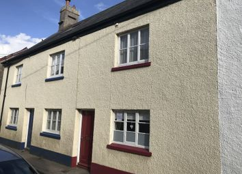 Thumbnail 3 bedroom cottage to rent in 30 New Street, Chagford, Devon