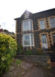 Thumbnail 5 bed semi-detached house for sale in Buarth Road, Aberystwyth