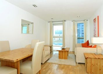 Thumbnail 2 bed flat to rent in City Tower, 3 Limeharbour, Canary Wharf, London