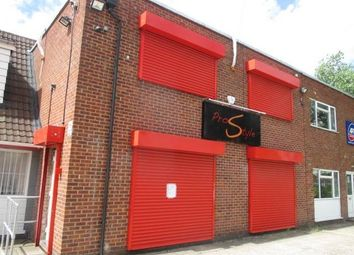 Thumbnail Warehouse for sale in Unit 7B, Crondal Road, Coventry, West Midlands