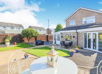 3 bed detached house for sale in Bransdale Grove, Knaresborough, North Yorkshire HG5