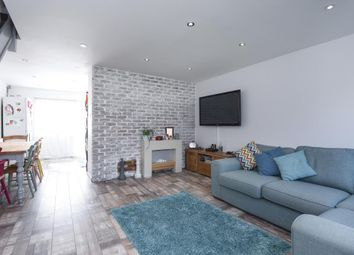 Thumbnail 2 bed semi-detached house for sale in Chalgrove, Oxford