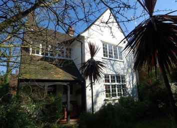 Thumbnail 5 bed cottage for sale in Bigwood Road, London