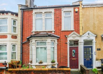 3 bed terraced house for sale in Dunkerry Road, Windmill Hill, Bristol BS3