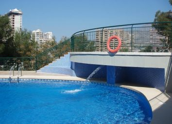 Thumbnail 3 bed apartment for sale in A 3 Bed 2 Bath Apartment, Poniente, Benidorm