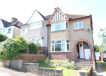 3 bed semi-detached house for sale in Hillside, Kingsbury NW9
