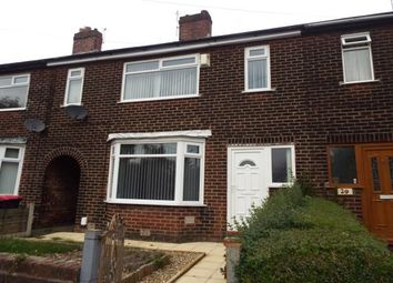 Thumbnail 3 bed semi-detached house to rent in Swinton, Manchester