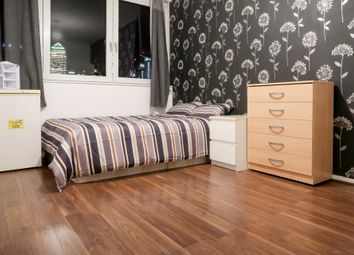 Thumbnail 4 bedroom shared accommodation to rent in Giraud Street, London