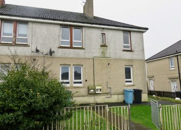 2 bed flat for sale in Waddell Avenue, Glenmavis, Airdrie ML6