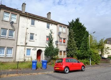 Thumbnail 1 bed flat to rent in Auchentorlie Quadrant, Paisley