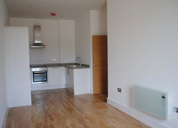 Thumbnail 2 bed flat to rent in Bartley Way, Hook