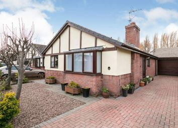 2 bed bungalow for sale in St. James Drive, Prestatyn, Denbighshire, North Wales LL19