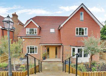 Thumbnail 5 bedroom detached house for sale in Furzefield Avenue, Speldhurst, Tunbridge Wells, Kent
