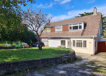 Thumbnail 2 bed semi-detached house for sale in Elburton Road, Elburton, Plymouth