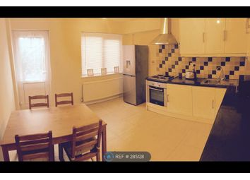Thumbnail 5 bed terraced house to rent in Ripon Road, Woolwich