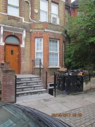 Thumbnail 1 bed flat to rent in Braydon Road, London