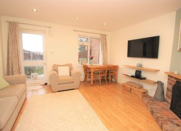 Thumbnail 2 bed terraced house to rent in Gulley Row, Merton, Bicester