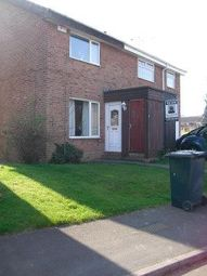 Thumbnail 2 bed semi-detached house to rent in Wroxham Way, Bramley, Rotherham