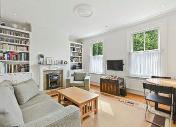 Thumbnail 3 bed maisonette for sale in Cheverton Road, London