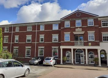 Thumbnail 1 bed flat for sale in Queens Road, Hale, Altrincham