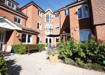 Thumbnail 1 bed flat to rent in Barnes Wallis Court, Byfleet