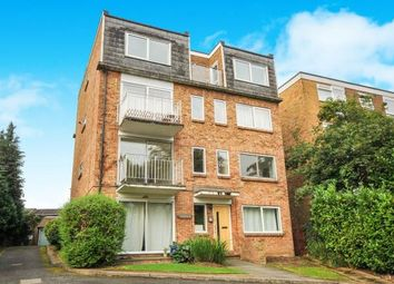 Thumbnail 2 bedroom flat for sale in Hillview, 3 Durham Road, Bromley