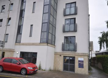 Thumbnail 1 bed flat to rent in Warwick Place, Cheltenham