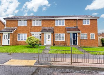 Thumbnail 2 bed terraced house for sale in Helmesley Court, Sunderland