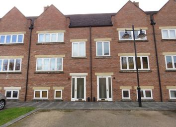 Thumbnail 1 bed terraced house to rent in St. Marys Paddock, Wellingborough