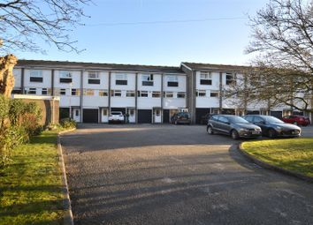 Thumbnail 3 bed town house for sale in Duffield Court, Duffield Village, Derbyshire