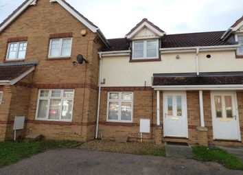 Thumbnail 2 bed terraced house to rent in Eaton Crescent, Taunton