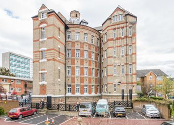 Thumbnail 1 bed flat for sale in St. Giles Tower, Gables Close, Camberwell, London