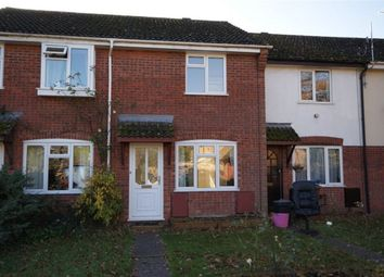 Thumbnail 2 bed property to rent in Splatford Drive, Cullompton