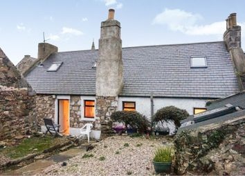 Thumbnail 2 bed property for sale in Reidhaven Street, Cullen, Buckie