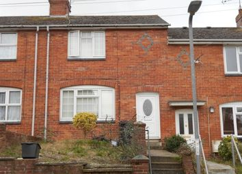 Thumbnail 3 bedroom property to rent in Westville, Yeovil