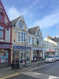 Thumbnail Commercial property for sale in 40 Trelowarren Street, Camborne, Cornwall